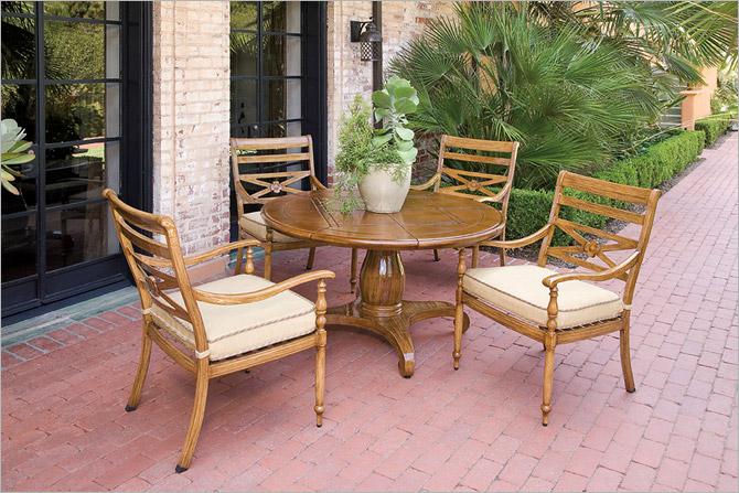 Terra Furniture Patio Furniture Casual Furniture  : Verona Carved Stone Top Dining Set from www.terrafurniture.com size 670 x 447 jpeg 137kB